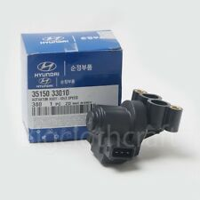 New OEM 35150 33010 Idle Air Control Valve(IAC) for Hyundai Tiburon 2.7L 03-08
