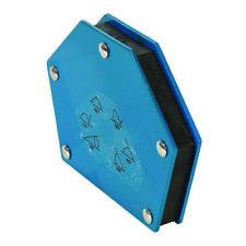Squadra Magnetica Magnete Permanente Saldatura Saldatrice 30 °, 45 °, 60 °, 75 °