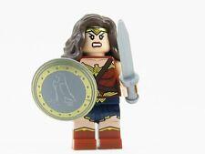 Justice League Custom Mini Figures - Wonder Woman