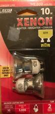 Feit Electric 10w Xenon Halogen Bulbs GU10 Base 120v Reflector New