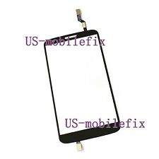 New Touch Screen Digitizer For LG Optimus G2 D802 Black Glass Replacement