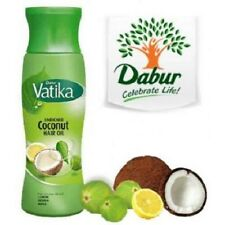 Dabur Vatika Premium Coconut Oil For Healthy Strong Shiny Lustrous Hair 150ml