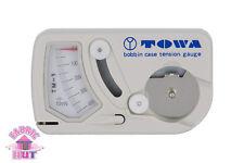 Towa Bobbin Tension Gauge for Juki TL-2000 QVP Long Arm Sewing Machines 81006796