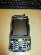Symbol MC7094-PKCDJRHA8WR MC7094  WM 6.1 Color 2D Imager Bluetooth WiFi Scanner