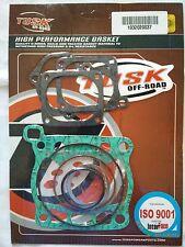 Top End Gasket Kit 1992-1997 Suzuki RM125
