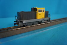 Marklin 3088 NS Diesel Locomotive DHG 700 Yellow