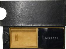 Authentic Bvlgari Vintage Watch Bulgari Box