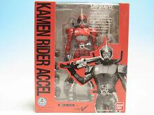 S.H.Figuarts Kamen Rider W Kamen Rider Accel Action Figure Bandai