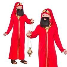 Déguisements unisexes costumes rouge taille M