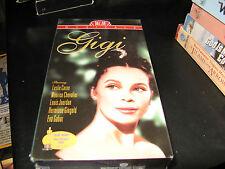 Gigi-Leslie Caron-Maurice Chevalier-Louis Jourdan-NEW!!!!!!!!!!!