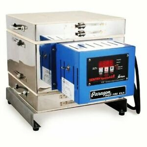 Paragon Caldera Electric Kiln With Digital Control Pottery Casting Jewelry Metal