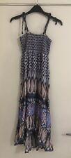 Girls BARDOT JUNIOR Assymetrical Dress. Size 14