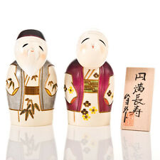 Lungo Life Together Bambola Kokeshi Set