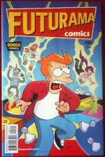 Futurama Comics (2013) #66 - Direct Market Edition - Comic Book - Bongo Comics