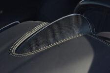 Novitec Carbon Cover Dashboard Instrument Panel - Ferrari 458 Italia / Speciale