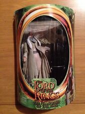 2002 The Lord Of The Rings The Fellowship Of The Ring Saruman MIB Toy Biz