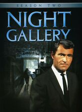 Night Gallery: Season Two [5 Discs] (2008, REGION 1 DVD New)