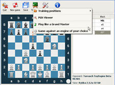 Chess Training Software and Tutorials Guide Instruction PC Cd-rom