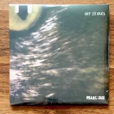 "Pearl Jam - Off He Goes / Dead Man LP Single [Vinyl New] 7"" 45 No Code '16 Epic"