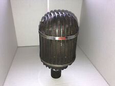 Altec Western Electric 639A Vintage Birdcage Ribbon Microphone