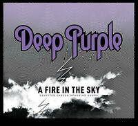 DEEP PURPLE A Fire In The Sky (2017) 20-track CD digipak NEW/SEALED