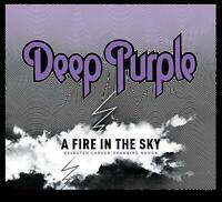 DEEP PURPLE A Fire In The Sky (2017) 20-track CD digipak NEW/SEALED