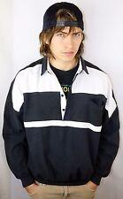 Vintage 80s Sears Sweater L - rare 90s DEAD STOCK skate surf rare jc penny
