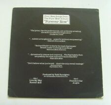 """The Psychedelic Furs - Forever Now : 12"""" Promo EP - 1982 COLUMBIA (VG/EX)"""