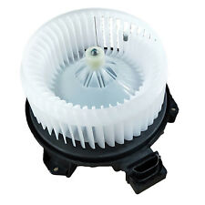 A/C Blower Motor for Compass Accord Edge DTS Pilot MKX RDX TSX w/Fan Cage