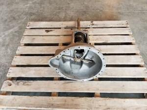 Triumph TR6 Transmisson Gearbox Bell Housing Stanpart V2947 CD45870 OEM Genuine
