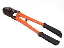 Silverline 350mm Steel Cable Cutters
