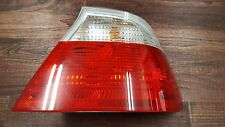 BMW E46 CONVERTIBLE 323i 325i 330i M3 REAR LIGHT,OEM RIGHT SIDE 8384844