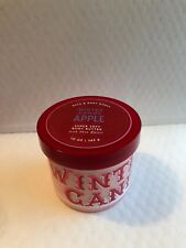 Bath & Body Works Winter Candy Apple Body Butter 283g