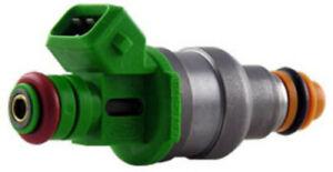 *SIX* Fuel Injector-High Pressure Ported Injector fits 98-00 Ford Ranger 3.0L-V6