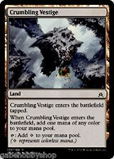 CRUMBLING VESTIGE Oath of the Gatewatch Magic MTG cards (GH)