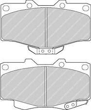 Ferodo FDB797 Brake Pad Set Front Axle Premier Car Replaces 04465-35260