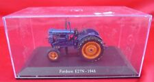 Universal Hobbies Fordson E27N 1948 Tractor 1:43 Scale Die-Cast