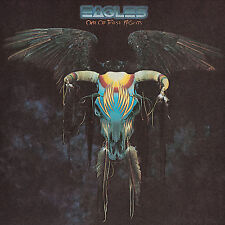 Eagles ONE OF THESE NIGHTS 4th Album 180g EMBOSSED Asylum Records NEW VINYL LP