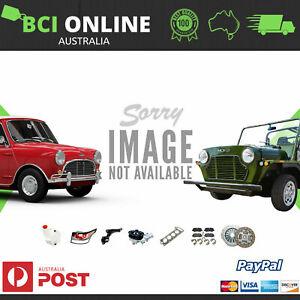 New Mini BMW BRAKE PADS - MINI (BMW)(R56+57+58)(REAR)(MINTEX) 34216794059  <B2>