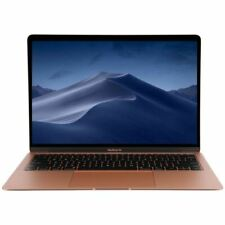 Apple MacBook Air with Touch ID MVFM2LL/A 2019 13.3...