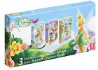 DISNEY FAIRIES CHILDRENS CARD GAMES HAPPY FAMILIES TALENT ACTION GAME 2 in 1