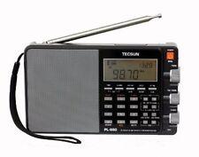 Tecsun PL880 Portable Digital PLL Dual Conversion AM/FM Longwave & Shortwave...