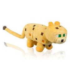 "Minecraft Ocelot 14"" Plush Toy"