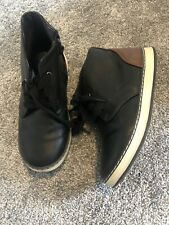 River Island Boys Boots Size 2