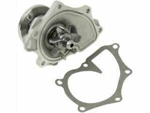 Water Pump For 2010 Scion tC 2.4L 4 Cyl V693SN