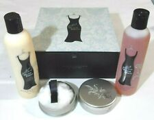 Bare Escentuals Perfect Black Dress Moisturizer & Cleanser Set - 95% Full