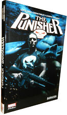 COMICS - INTEGRALE - MARVEL - PUNISHER : BARRACUDA