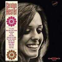 "Carolyn Hester - Carolyn Hester (NEW 12"" VINYL LP)"