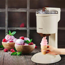 More details for 1000ml electric ice cream maker auto mini household fruit diy kitchen machine