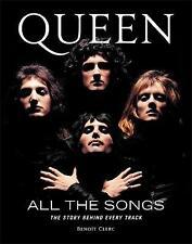 Queen All the Songs, Benoit Clerc